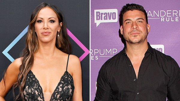 Kristen Doute Bravo Has Double Standards Not Firing Jax Taylor