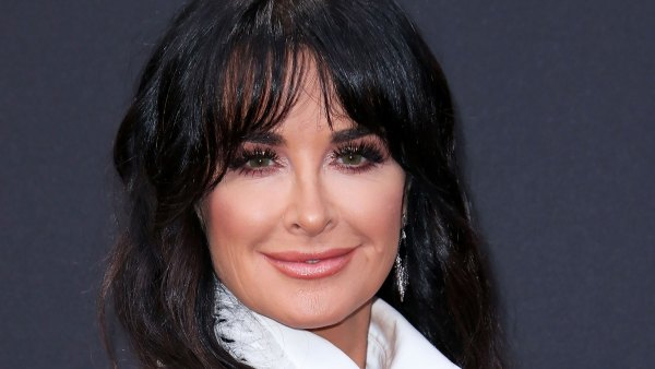 Kyle Richards Proves She Saw Her Stolen Ring in Diane Keaton's Instagram