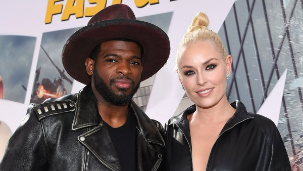Lindsey Vonn Gives Update on Wedding Planning With Fiance PK Subban 1