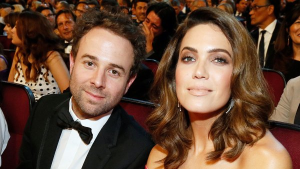 Mandy Moore Is Pregnant and Expecting First Child With Husband Taylor Goldsmith