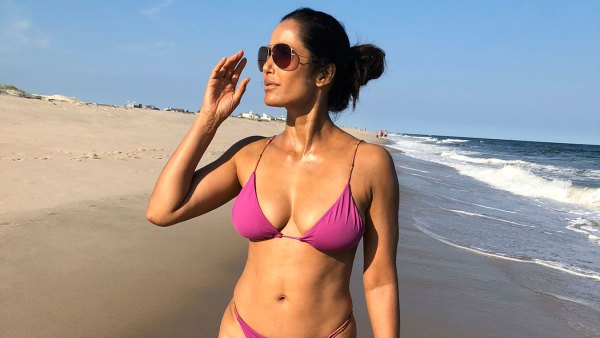 Padma Lakshmi Fittest Celebs Over 50