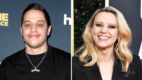 Pete Davidson Kate McKinnon and More Return for SNL 46th Season
