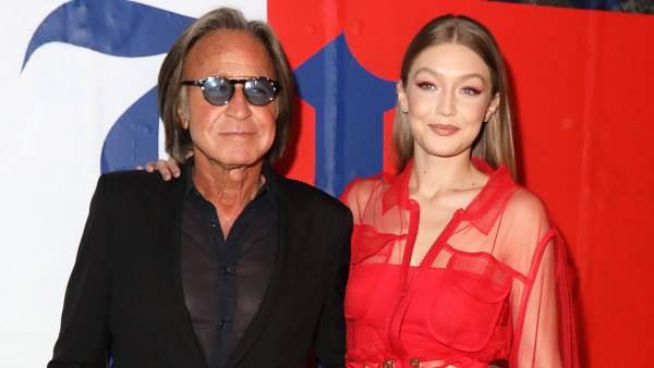 Pregnant Gigi Hadid Dad Mohamed Hadid Confirms She Has Not Given Birth Yet Amid Speculation