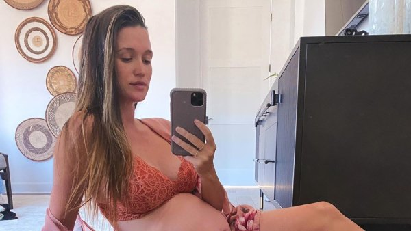 Pregnant Jade Roper Is Worried She's Having Preterm Labor Contractions Ahead of 3rd Baby 1