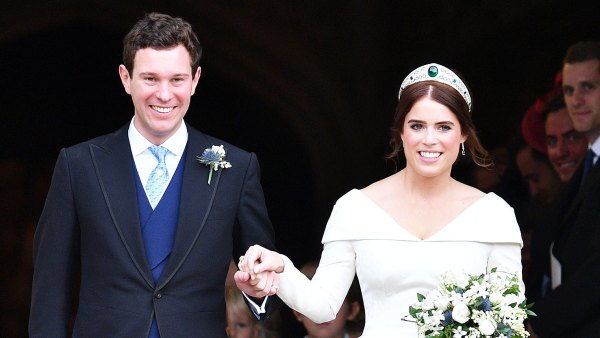 Princess Eugenie Is Pregnant and Expecting First Child With Husband Jack Brooksbank in Early 2021