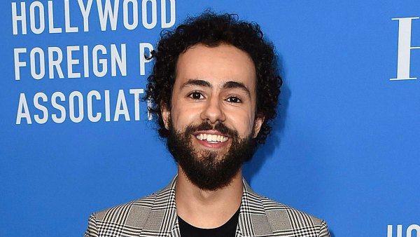 Ramy Youssef Exposes What Happens When 2020 Emmy Nominees Don't Win an Award Emmys 2020