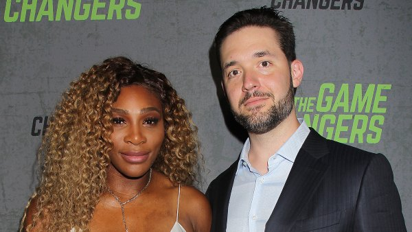 Serena Williams and Alexis Ohanian love timeline