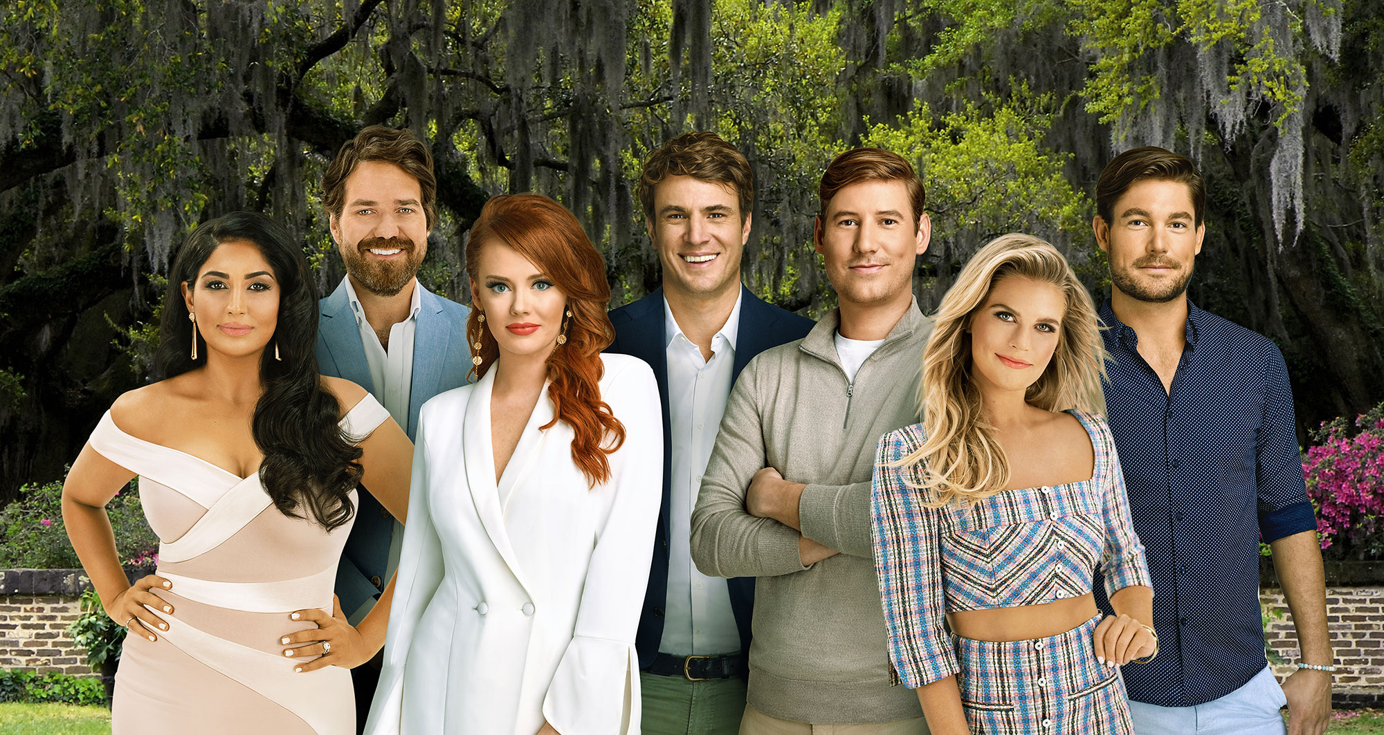 Who's in? Who's Out? 'Southern Charm' Season 7: What We Know