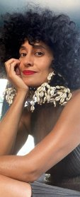 See the Stars' At-Home Style - Tracee Ellis Ross