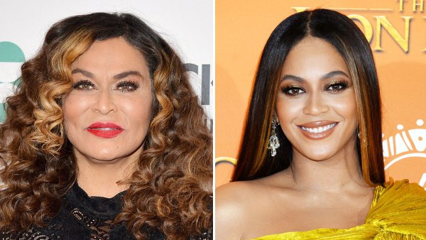 Tina Knowles-Lawson Watches Videos of Beyonce Beautiful Kids Amid Quarantine