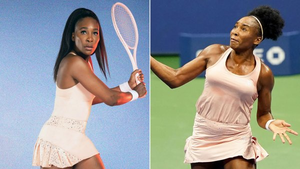 Venus Williams Gives Us the Deets on Her New Collection