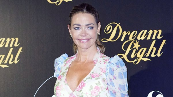 Denise Richards October 26, 2020