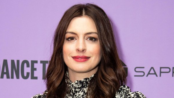 Why Anne Hathaway Is on the Fence About Having 3rd Baby