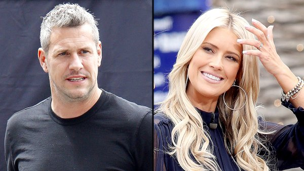 Ant Anstead Joins Breakup Recovery Program After Christina Anstead