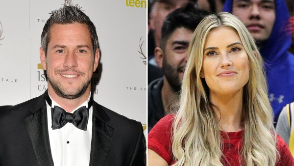 Ant Anstead Says Lost 23 Lbs Since Split From Christina Anstead