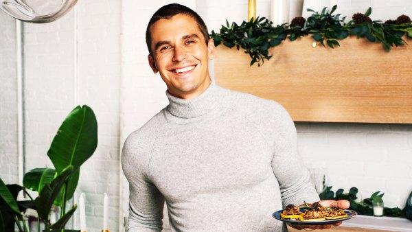 Antoni Porowski Reveals His Best Holiday Entertaining Tips