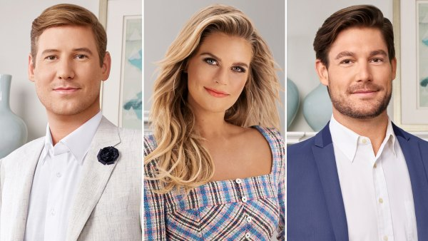 Austen Kroll and Madison LeCroy's Relationship Status Still 'Depends on the Day of the Week,' 'Southern Charm' Costar Craig Conover Says