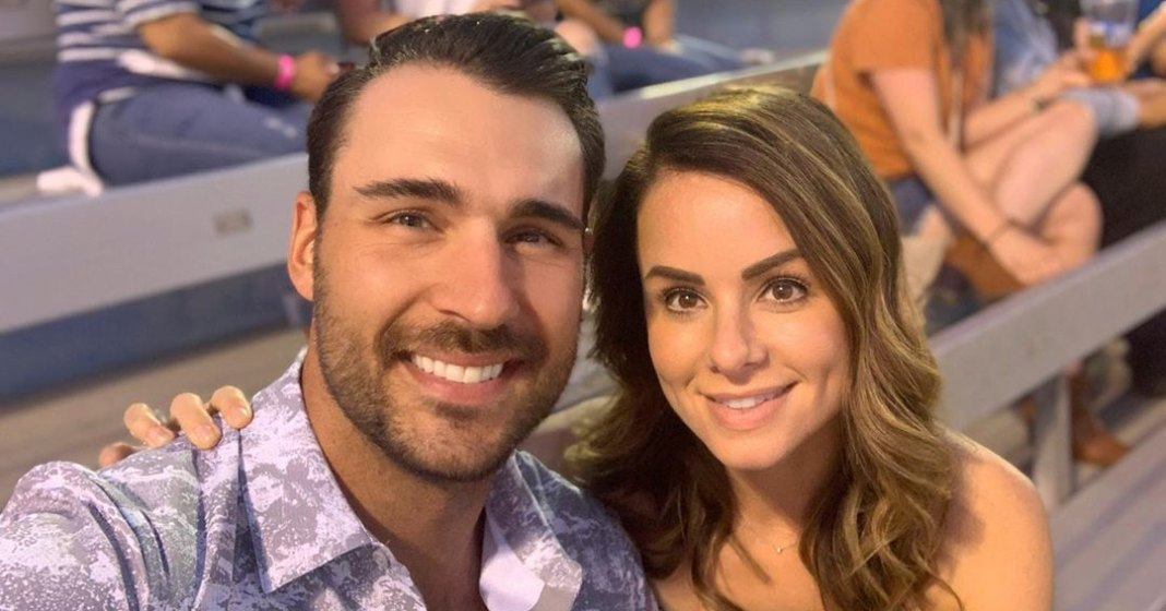 Updates on Past Contestants - All Seasons - Discussion - #4 - Page 7 Bachelorettes-Ben-Zorn-Welcomes-1st-Child-With-Fiancee-Stacy-Santilena
