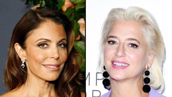 Bethenny Frankel Is Proud That Dorinda Medley Owned Being Fired From Real Housewives of New York City