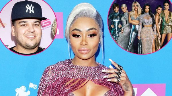 Blac Chyna Lawsuit Against the Kardashians to Move Forward