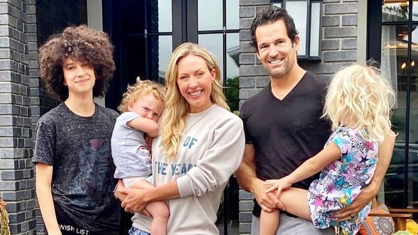 Braunwyn Windham-Burke Reveals How Her and Husband Sean Burke 7 Kids Are Handling Modern Marriage