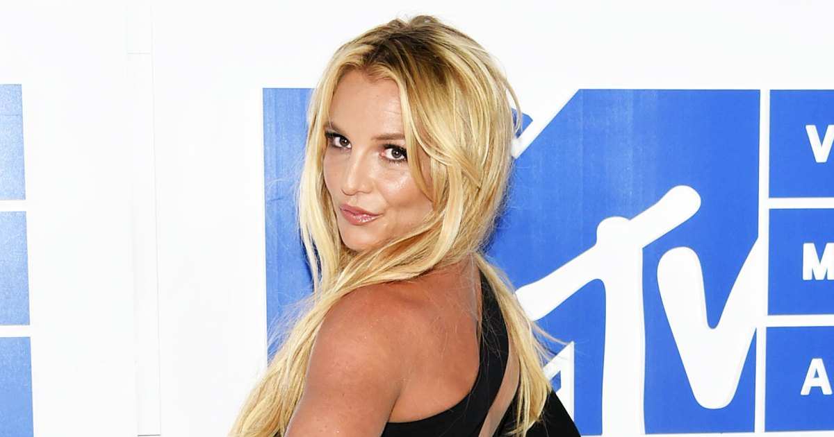 Britney Spears Speaks Out at Conservatorship Hearing: Mariah Carey, Halsey and More Rally Behind Her