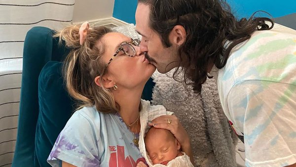 American Idol's Casey 'Quigley' Goode's Husband Gives Update on Son's Health After COVID-19 Diagnosis