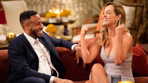 Clare Crawley Garin The Bachelorette recap