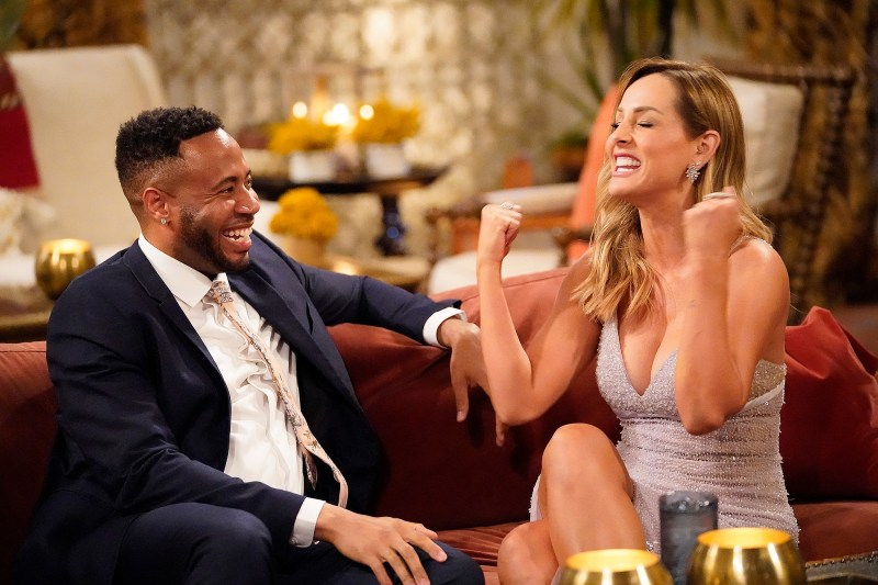 The Bachelorette': Clare Crawley Eliminates 1 Man After Insult