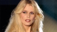 Claudia Schiffer's Most Iconic Looks Are Transformed Into a Barbie