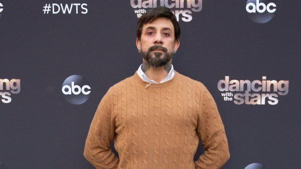 DWTS' AJ McLean Previews Emotional Dance About Addiction