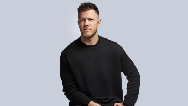 Dan Reynolds Details Managing His AS Symptoms and Chronic Pain