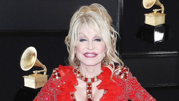 Dolly Parton Open Posing Playboy Celebrate Her 75th Birthday