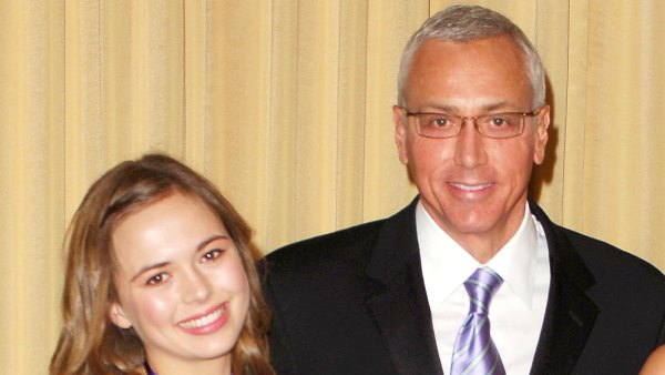 Dr Drew Pinsky Daughter Paulina Team Up Teen Guide Relationships