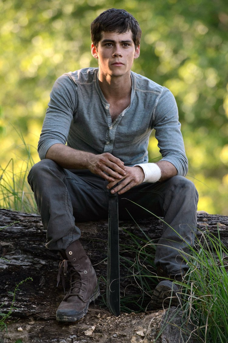 Dylan O'Brien: 'Maze Runner' Accident Made Me Restructure ...