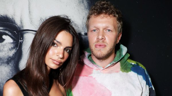 Emily Ratajkowski Is Pregnant Expecting 1st Child With Husband Sebastian Bear-McClard