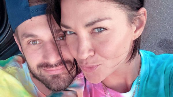 Gossip Girl Jessica Szohr Gives Birth Welcomes Her and Brad Richardson First Child