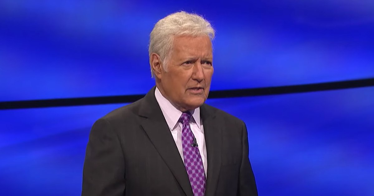'Jeopardy!' Host Alex Trebek Shocked to See 1 Contestant in Final Round
