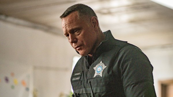 Jason Beghe How Chicago P D Will Tackle BLM Movement