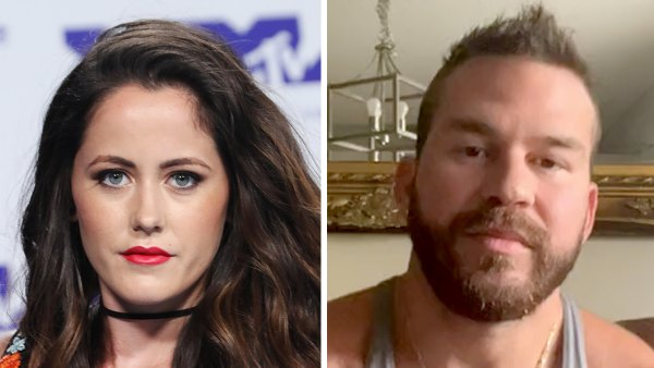 Jenelle Evans and Ex-Fiance Nathan Griffith Reach Custody Agreement Over Son Kaiser