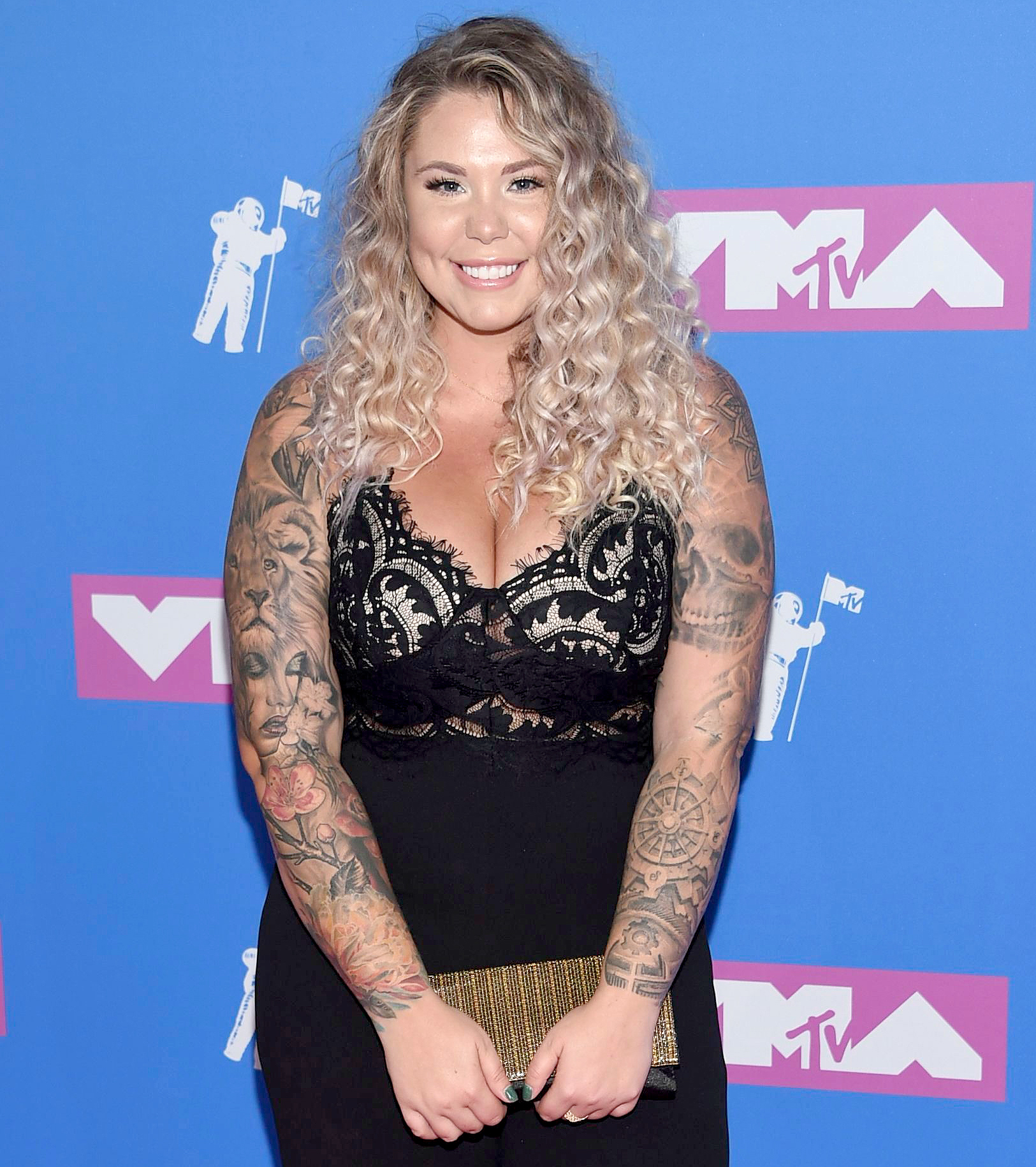 Kailyn Lowry Defends Postpartum Body 2 Months After Son's Birth: I'm 'Proud'