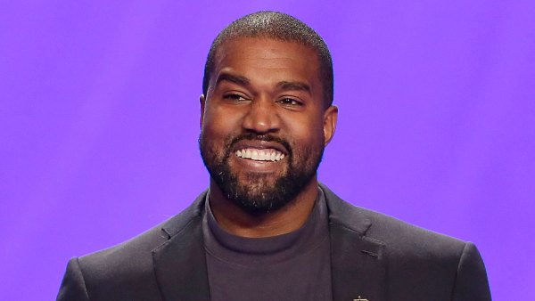 Kanye West Says He Was Inspired By God to Become 'Leader of the Free World'