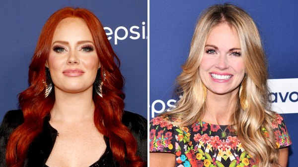 Kathryn Dennis Reads Text Cameran Eubanks Sent Her About Jason Wimberly Affair Allegations