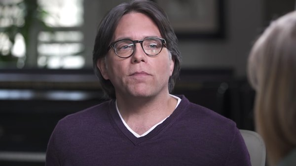 Keith Raniere Gets Sentenced for NXIVM Cult