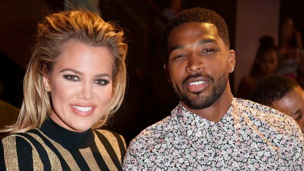 Khloe Kardashian Calls Coparenting With Tristan Thompson 'One of the Hardest Things' She's Ever Done