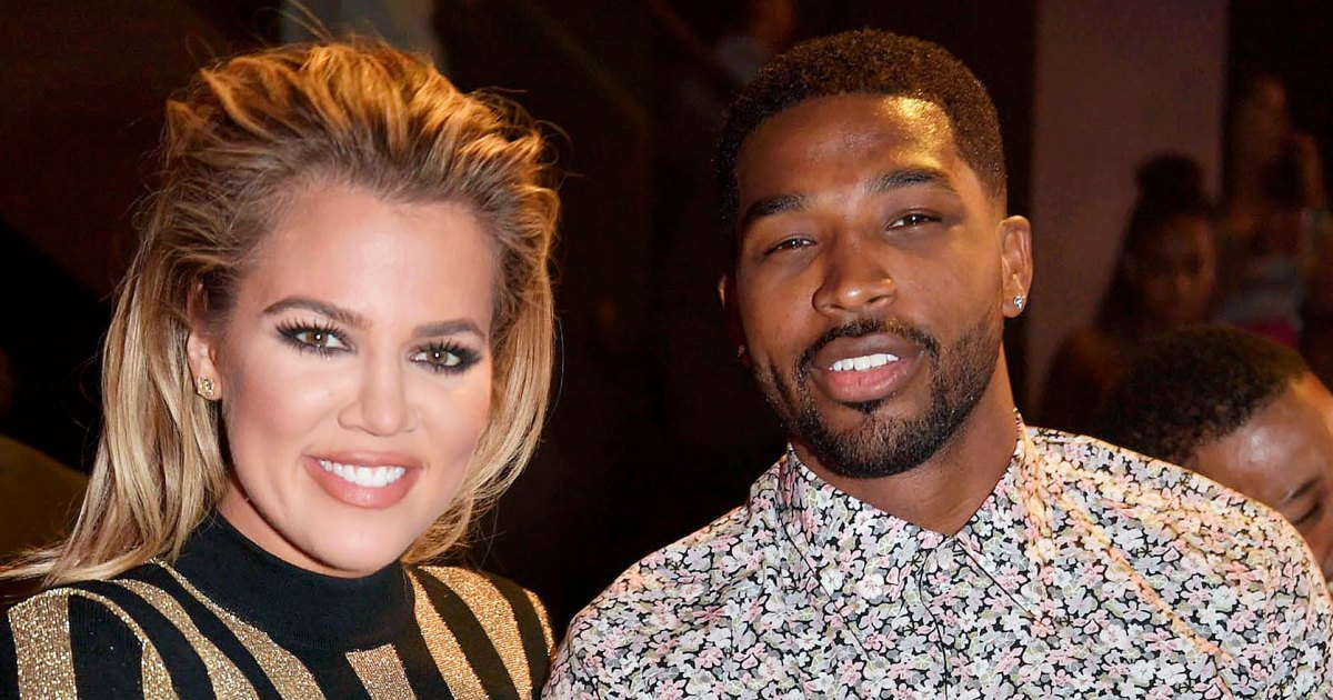 Khloe Says Coparenting With Tristan Is 'One of the Hardest Things' Ever
