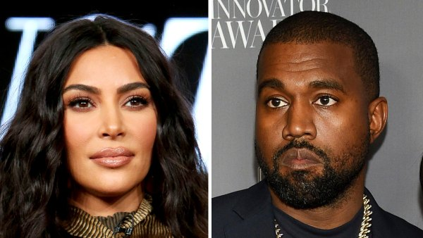Kim Kardashian It Was Really Hard Tending to 4 Kids Alone When Kanye West Had Covid-19