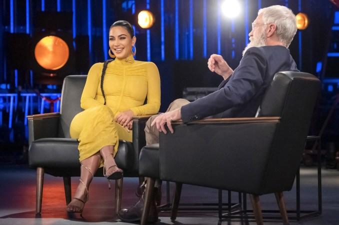 Kim Kardashian Reveals She Makes More Money Instagram Than KUWTK