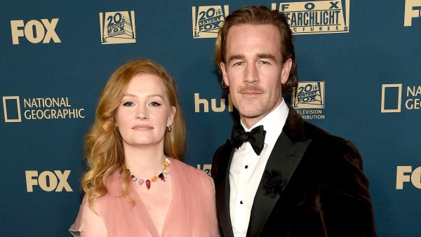 Kimberly Van Der Beek Reveals Names She James Chose Before 2 Miscarriages