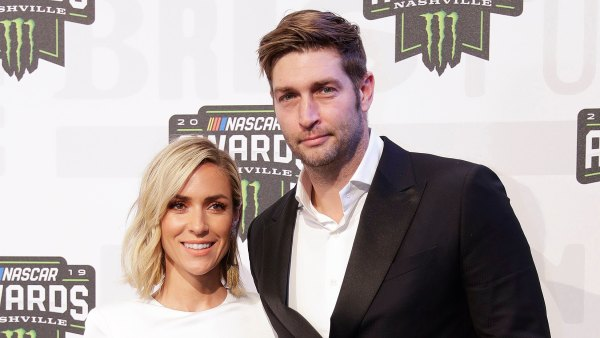 Kristin Cavallari Jay Cutler and More Former Couples Crushing Coparenting